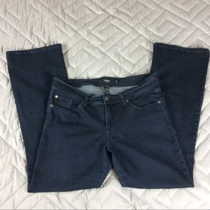 Torrid Relaxed Fit Boot Cut Jeans Sz 14